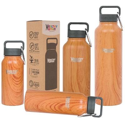 Healthy Human Water Bottle