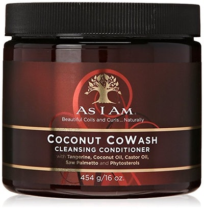 As I Am, Coconut CoWash Cleansing Conditioner