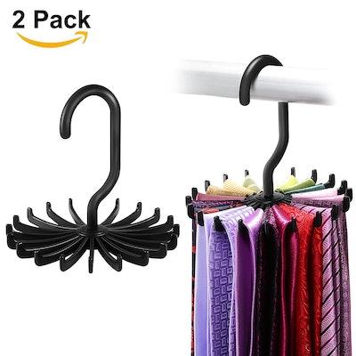 IPOW Twirl Hangers