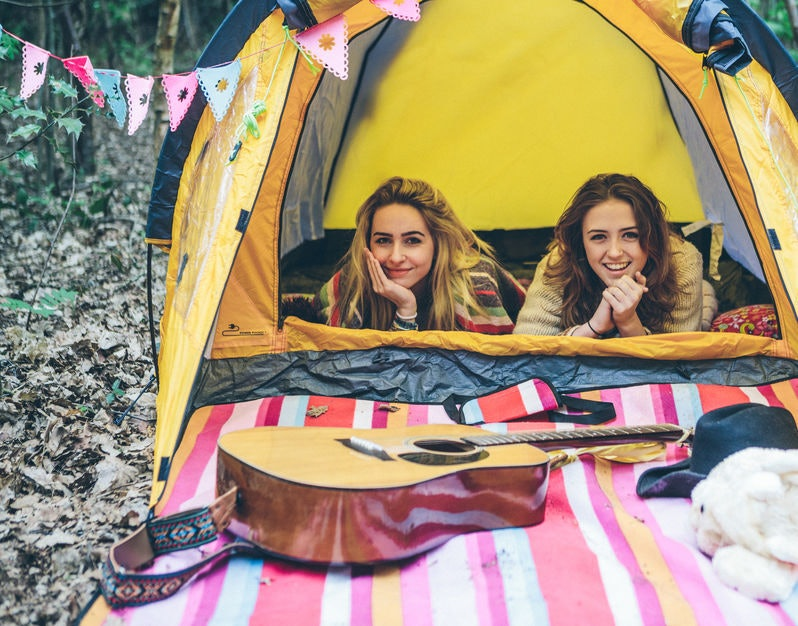 7 Sistermoon Camping Ideas You Never Knew You Needed This Summer