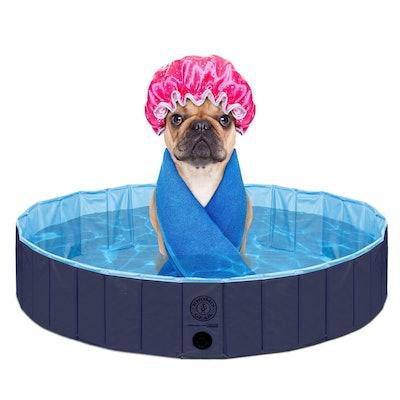 Outdoor Swimming Pool Bathing Tub