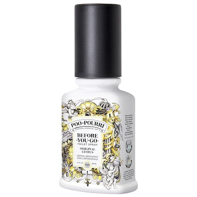 "Poo-Pourri ""Before you go"" Toilet Spray Citrus Scent"