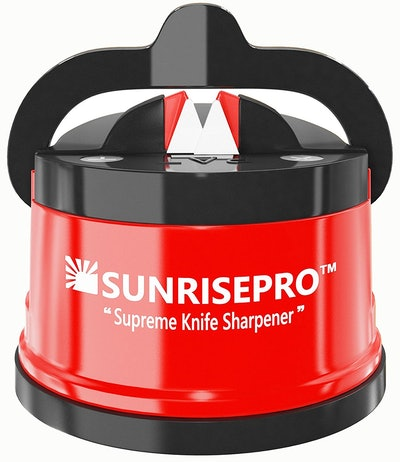 SunrisePro Knife Sharpener