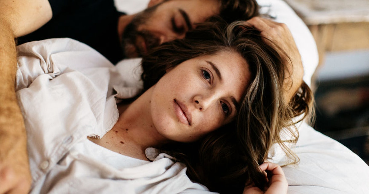 If Youre Not Having Orgasms, Heres How To Tell Your Partner, According To A Sex -3784
