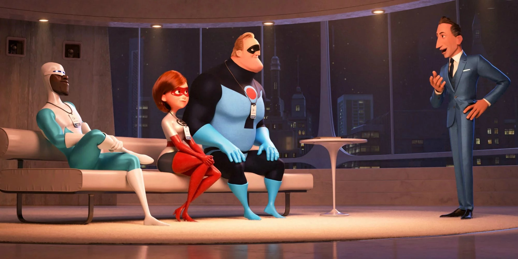 When Does Incredibles 2 Take Place Here Are All The Clues We Have
