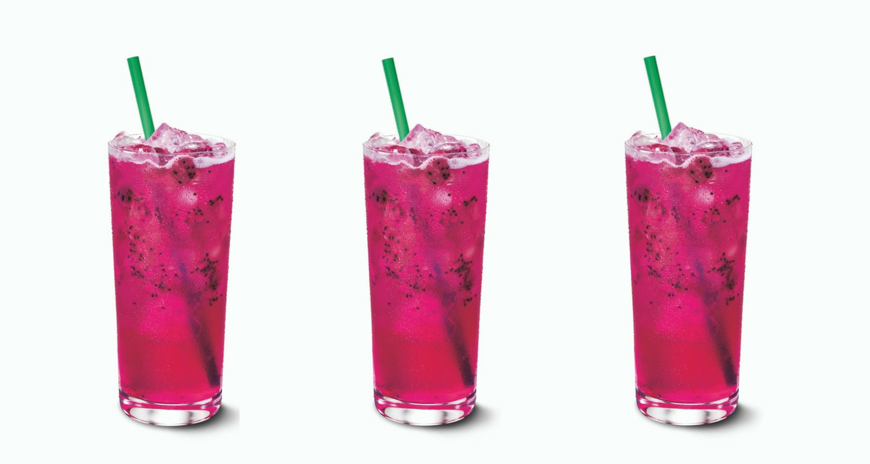 How Long Is Starbucks Mango Dragonfruit Refresher Available
