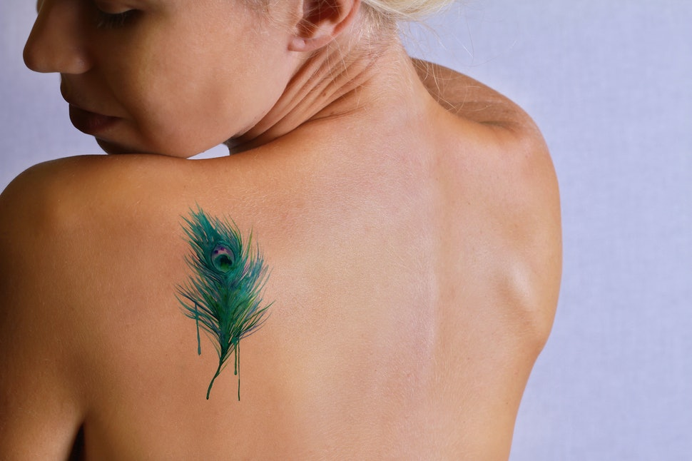 12 Meaningful Tattoos That Will Go Over Well In Any Social Setting