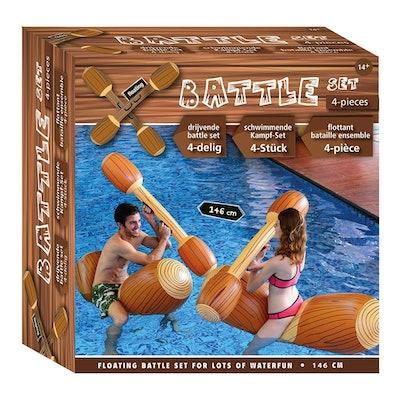 Floating Battle