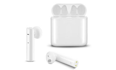 ICEtek True Wireless Earbuds With Charging Case
