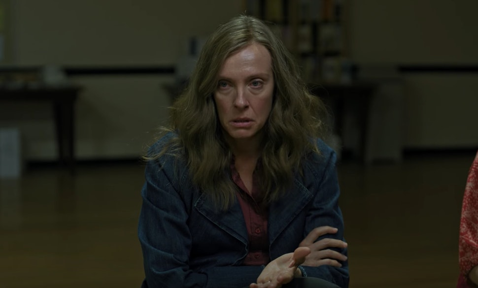 This Hereditary Scene Is The Most Disturbing Part Of The Movie