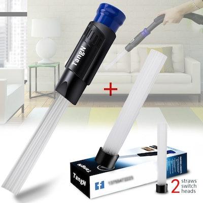 TangN Vacuum Straw Vacuum Attachment