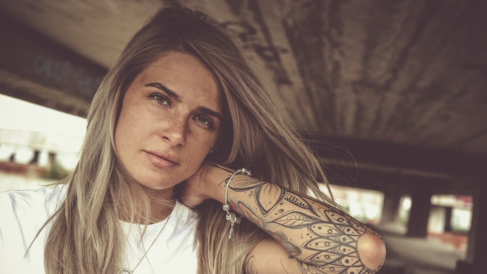 1fd532944 7 Tattoo Design Tips So You Won't Regret It Years Later, According To Tattoo  Artists