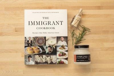 Culinary Celebration Cookbook Set