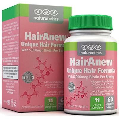 HairAnew Vitamins