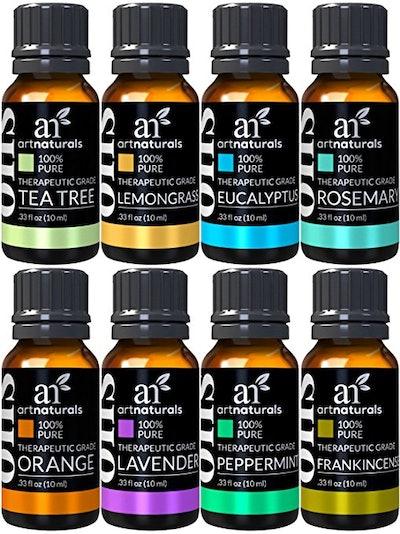ArtNaturals Essential Oil Kit