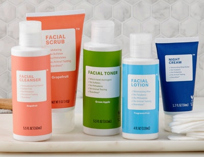 New in Brandless Beauty & Personal Care
