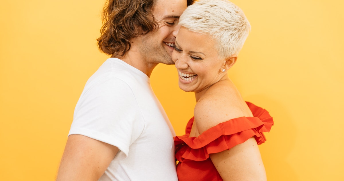 Couples Who Stay In Love Do These 7 Things More Often