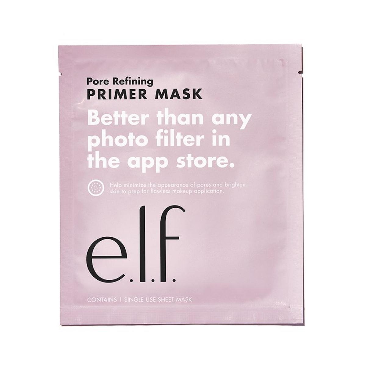Pore Refining Primer Mask