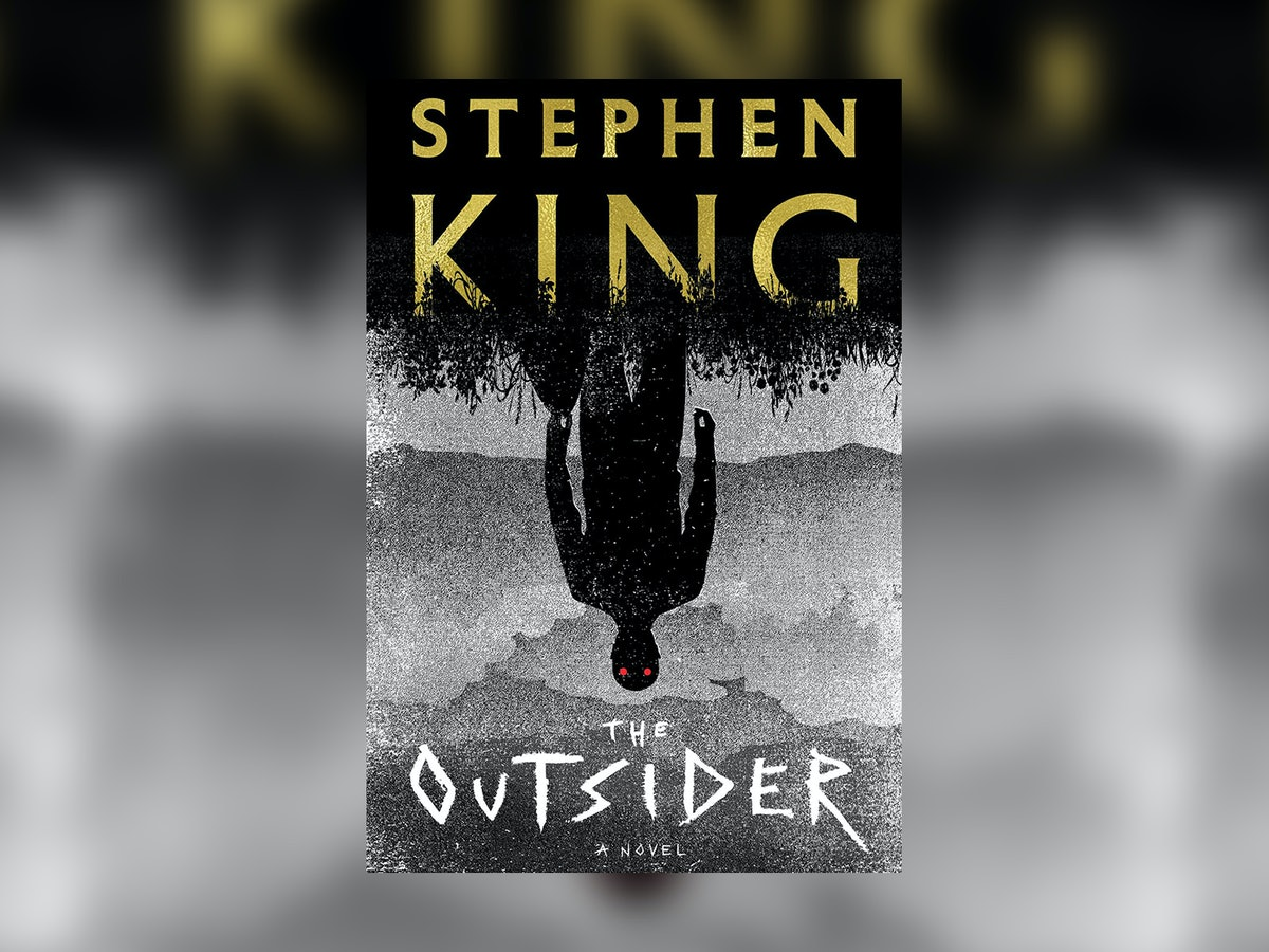 Stephen King's Newest Novel 'The Outsider' Is Becoming A ...
