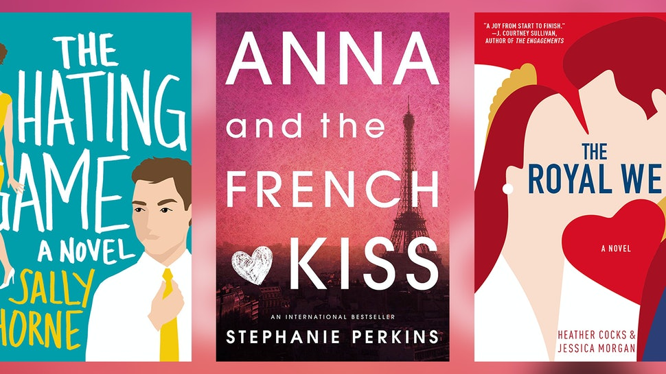 13 Rom-Com Novels That Need To Be Turned Into Movies ASAP