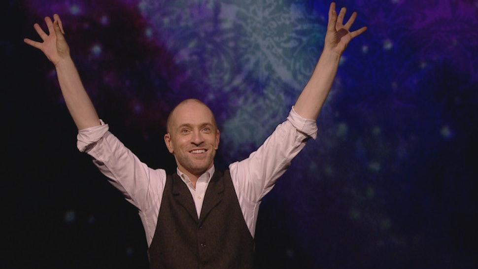 Is Faith Healing Real? Derren Brown's Netflix Special 'Miracle