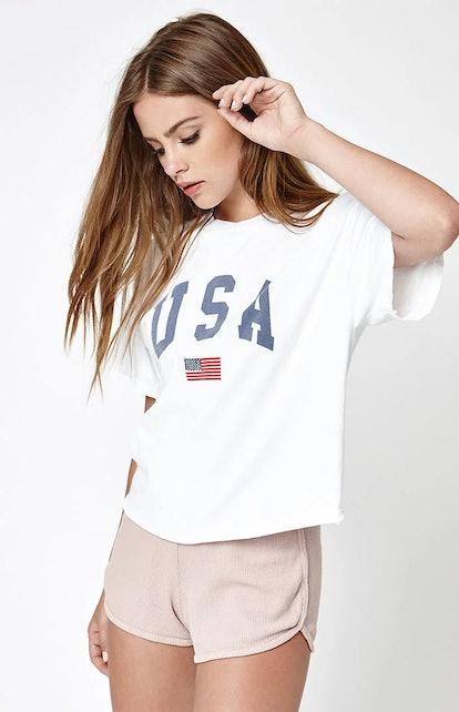 John Galt USA T-Shirt