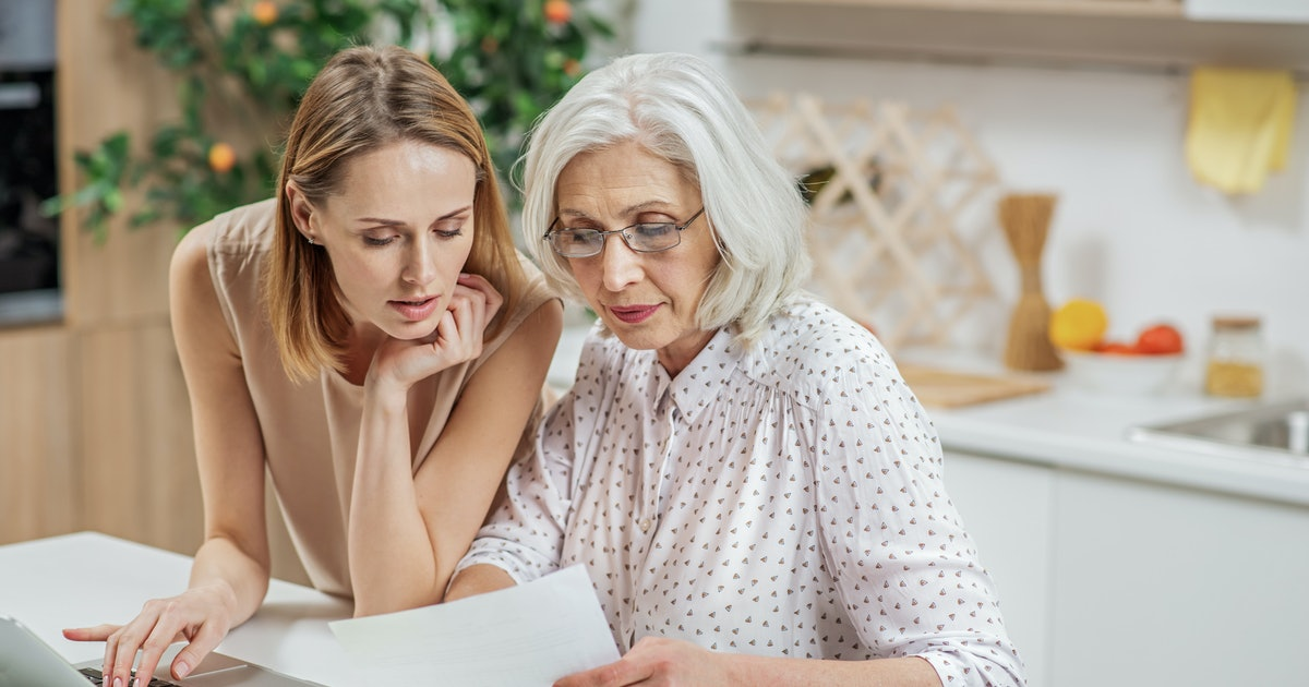 7 Signs Your Mother-In-Law Is Controlling, According To