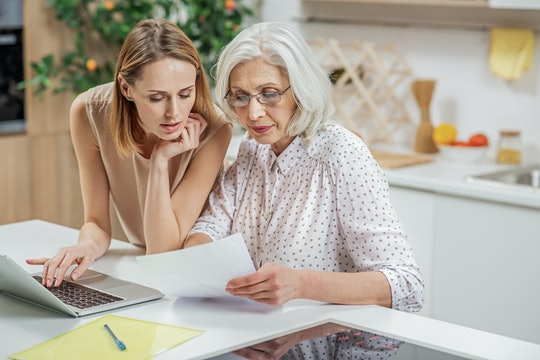 The signs your mother-in-law is controlling might be subtle, but they can still be harmful, experts say.