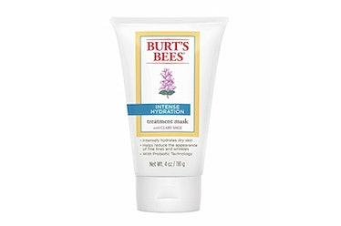 Burt's Bees Intense Hydration Treatment Mask