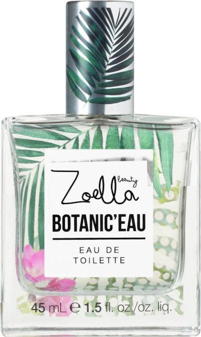 Splash Botanical Botanic 'Eau Fragranced Body Mist