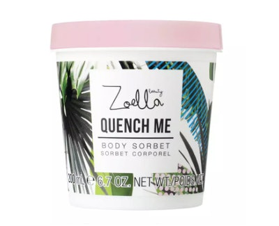 Quench Me Body Sorbet