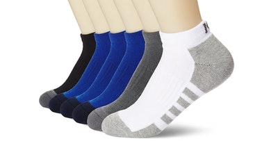 Kold Feet Women's Athletic No Show Socks