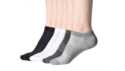 Sioncy Women's Low Cut Socks