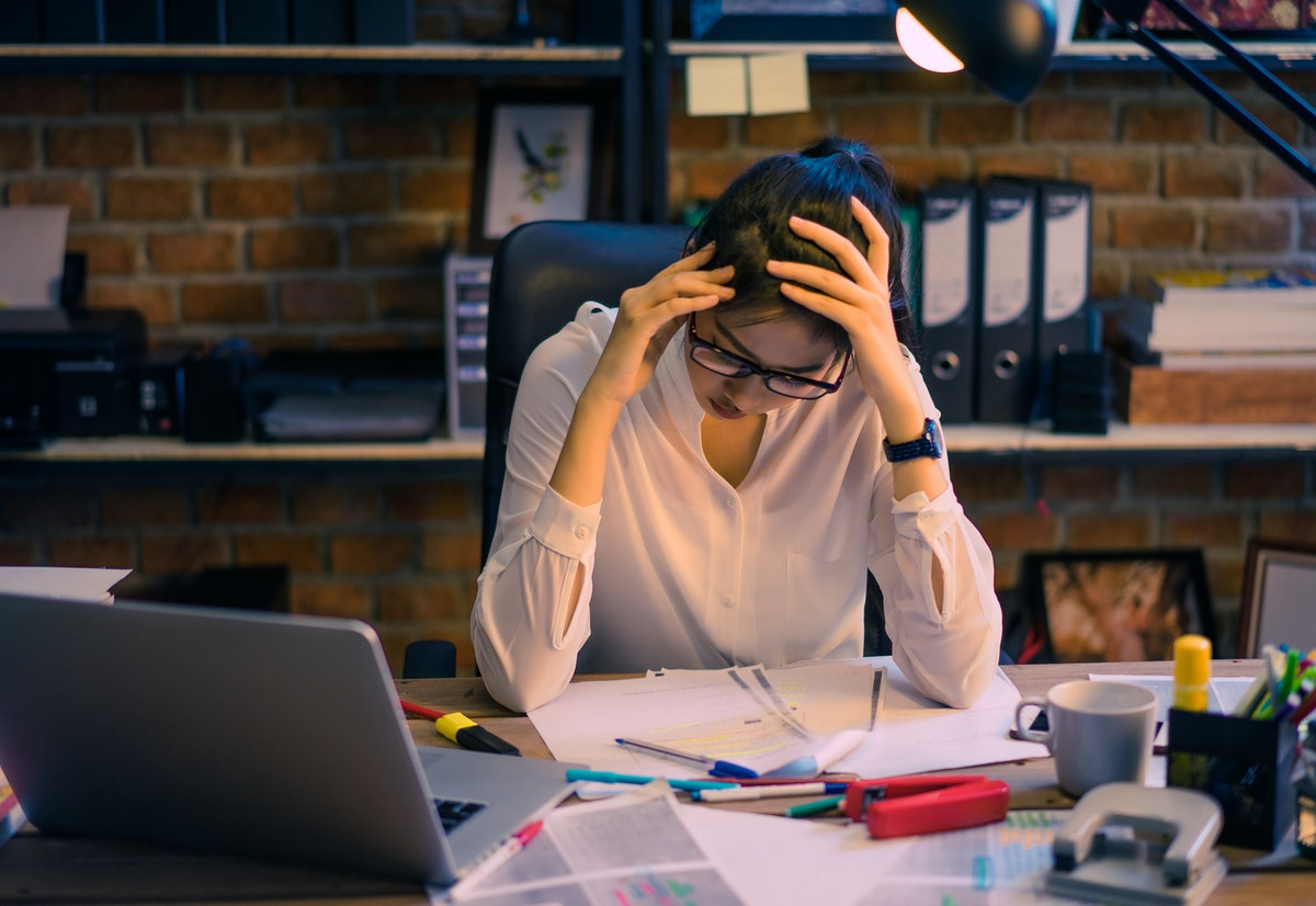 Stress-Related Disorders May Be Linked To The Development Of Autoimmune Diseases, According To A New Study