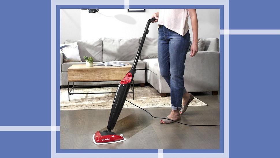 The 5 Best Steam Mops For Hardwood Floors