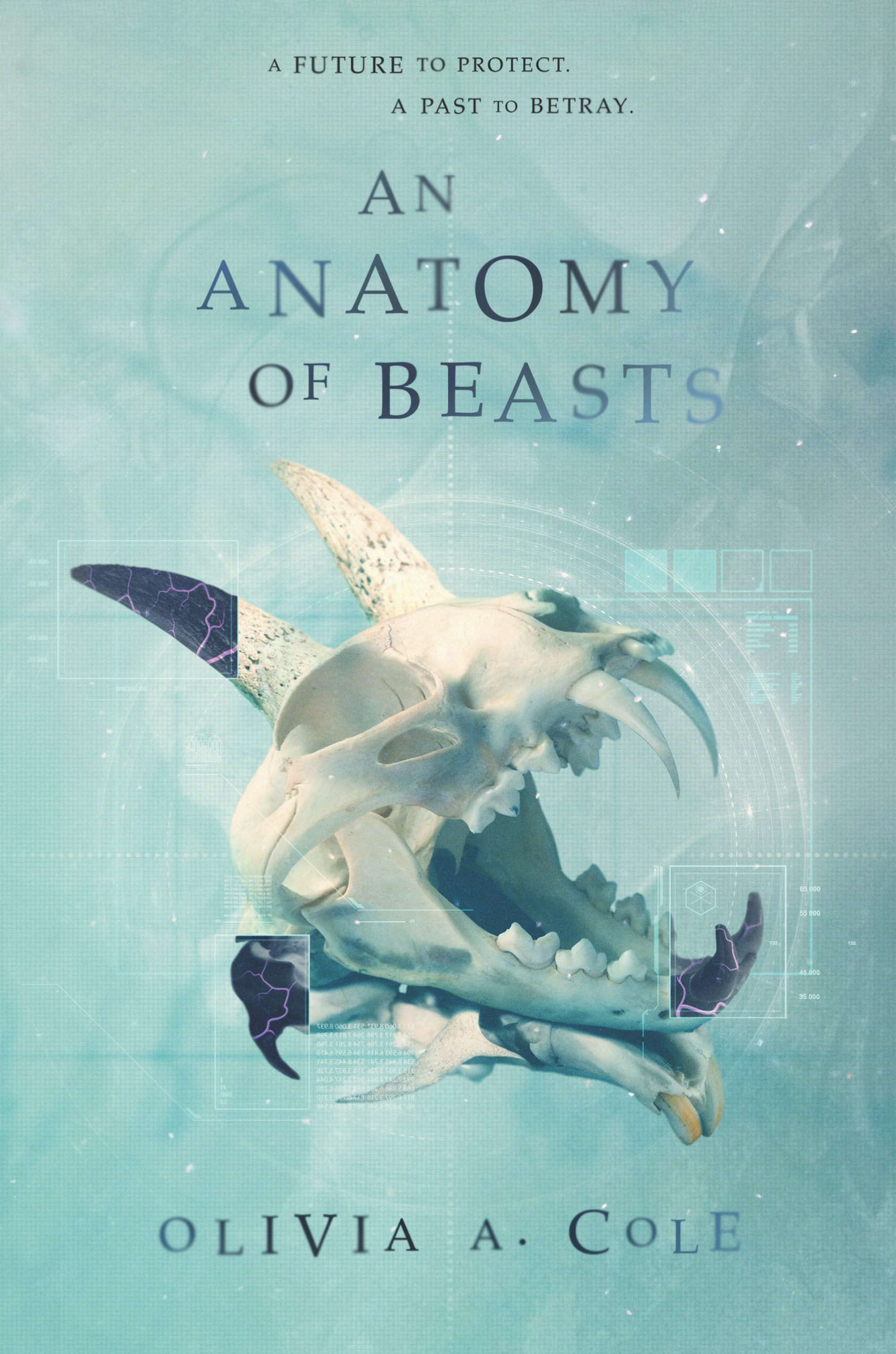 Olivia A. Cole\'s New Book \'An Anatomy Of Beasts\' Isn\'t Out Until ...