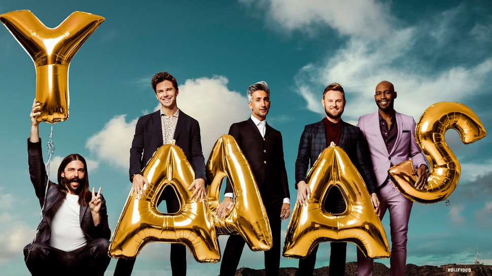 The Queer Eye Yass Australia Special Is Here Amp It Ll