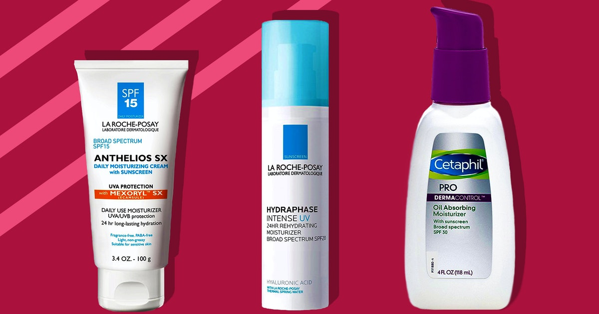 The 5 Best Daily Moisturizers