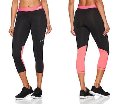 Nike Pro Training Capris
