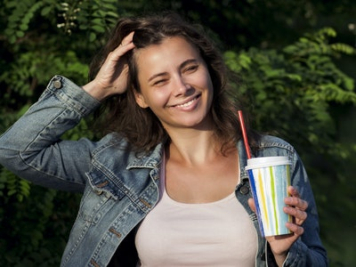 There are many surprising side effects of drinking collagen, a connective tissue that you naturally produce in your body.