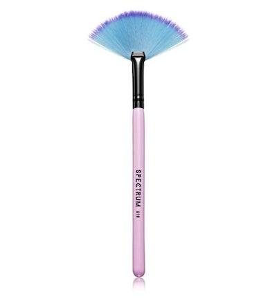 Spectrum A10 Small Fan Brush