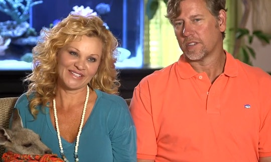 """TLC's """"Our Wild Life"""" Bobbie Jo and Jerry Abrams"""