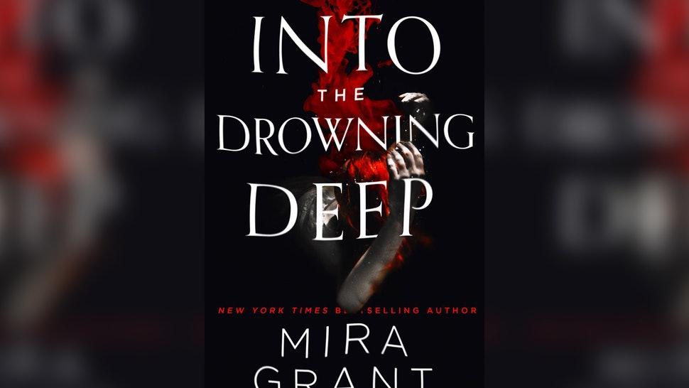 8 Deep-Sea Horror Novels To Read This Summer, As Recommended By