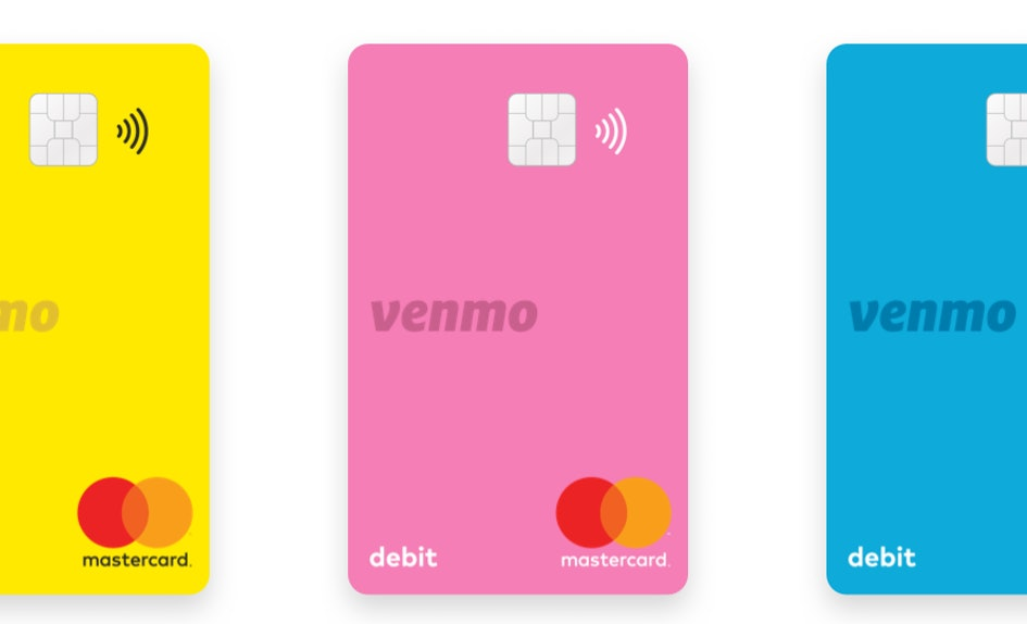 Elite Auto Credit >> Here's How To Get The Venmo Card, So You Can Pay For Dinner Without Your Phone