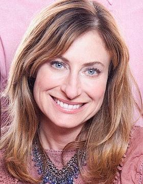 Rachel Spalding