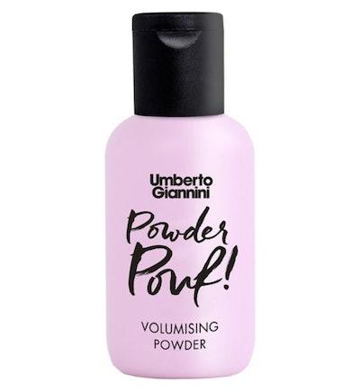 Umberto Giannini Powder Pouf Volumising Powder 10g