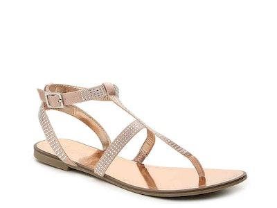 Giselle Flat Sandal