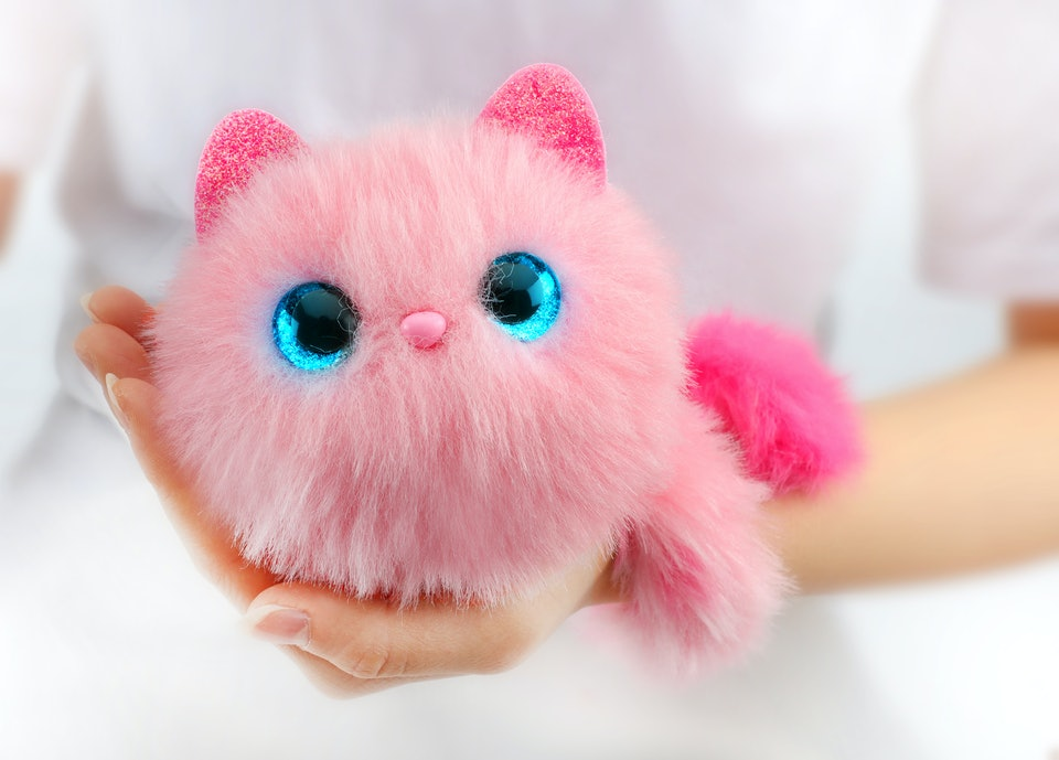 Pomsies Are The Cutest Cuddliest Toys That Your Kids Will