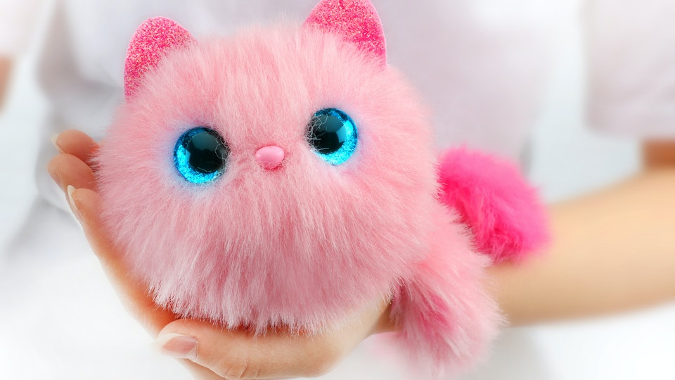 Pomsies Are The Cutest Cuddliest Toys That Your Kids Will Want To