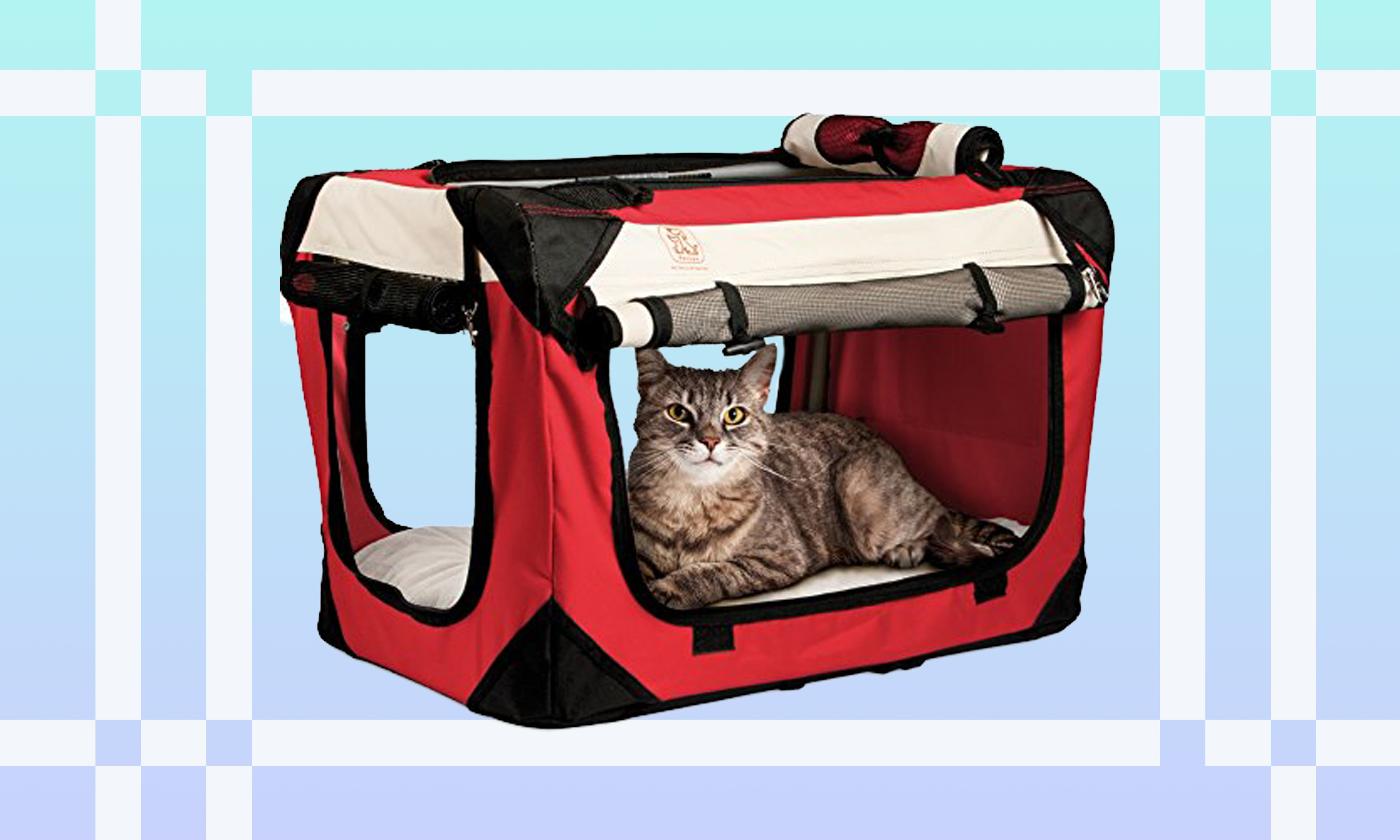 9a53f53284 The 6 Best Cat Carriers For Cars